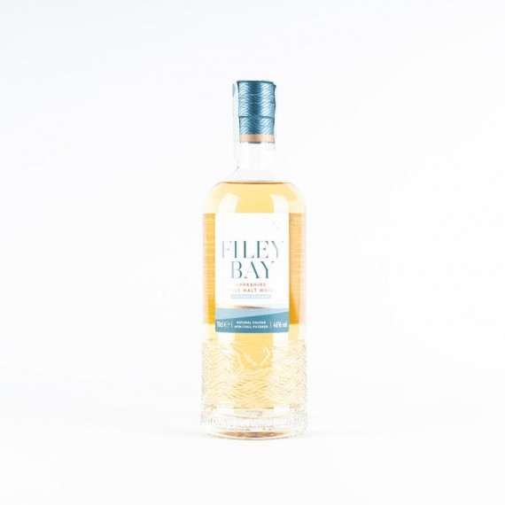 whisky spirit of yorkshire filey bay second release