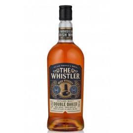 The Whistler - Double Oaked